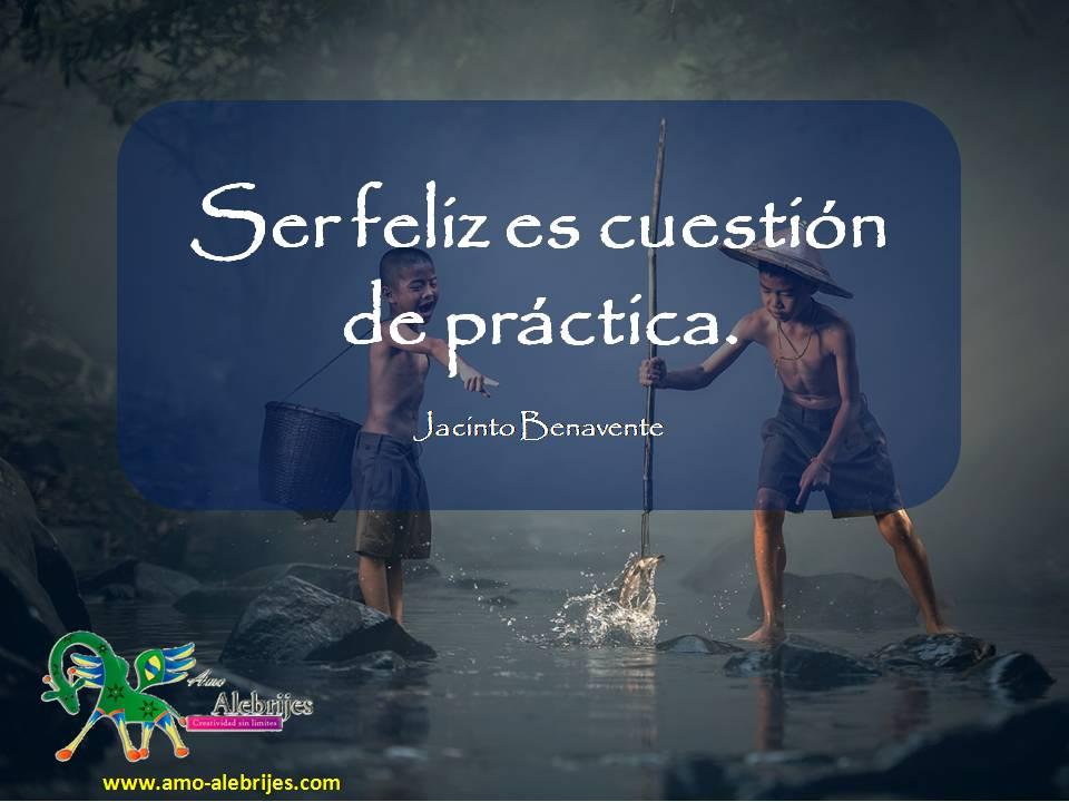 Frases celebres Jacinto Benavente 12