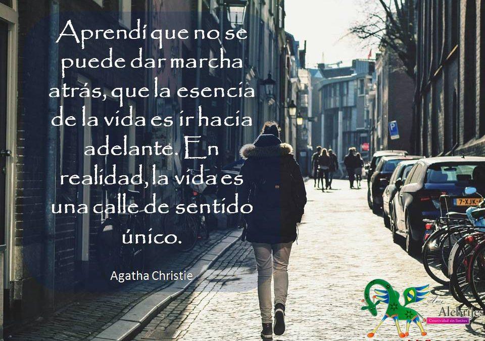 Frases celebres Agatha Christie 1
