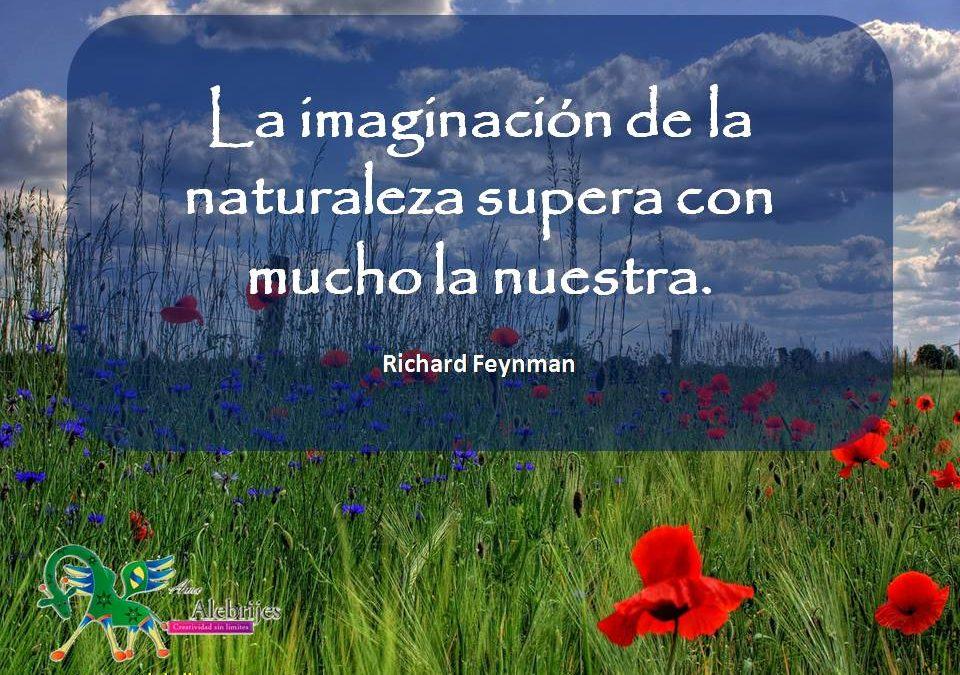 Frases celebres Richard Feynman 4
