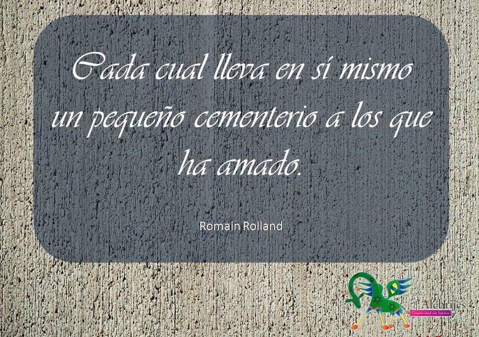 Frases celebres Romain Rolland 1