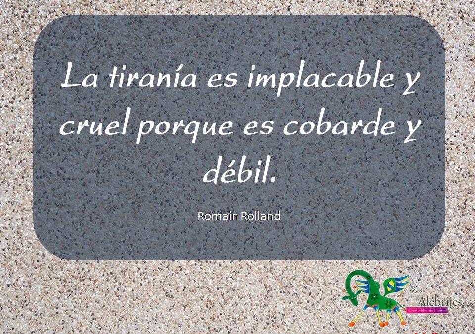 Frases celebres Romain Rolland 2