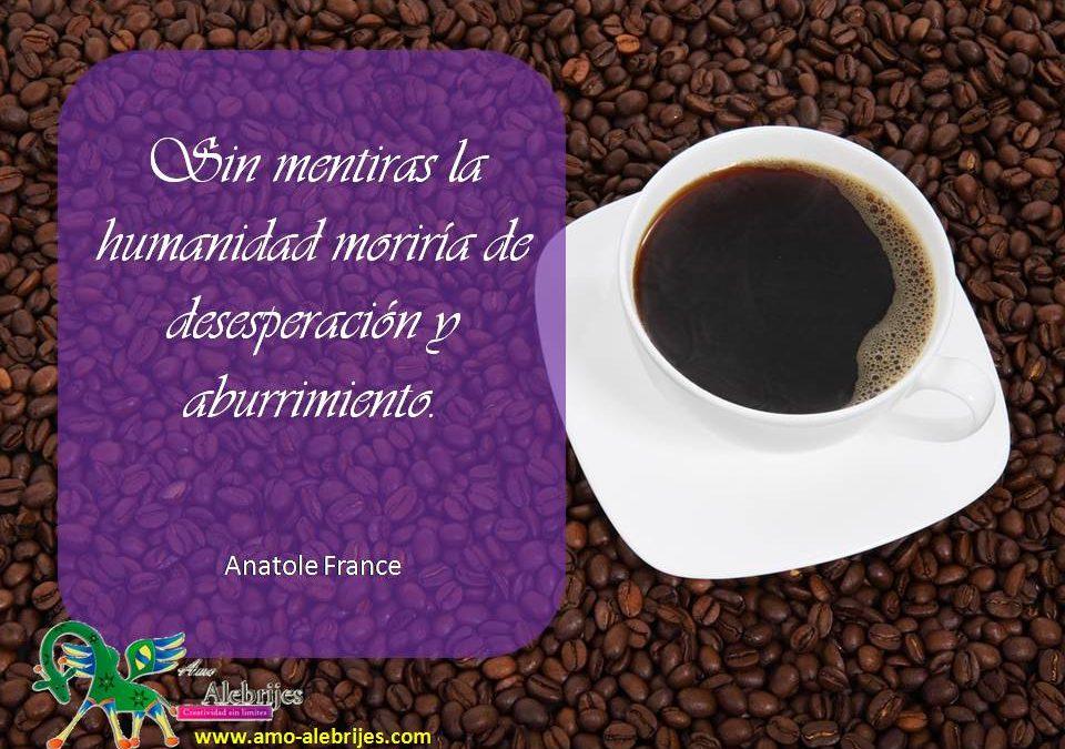Frases celebres Anatole France 8