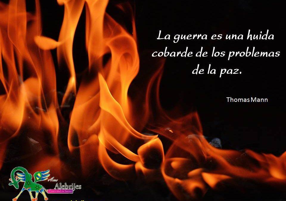 Frases celebres Thomas Mann 2