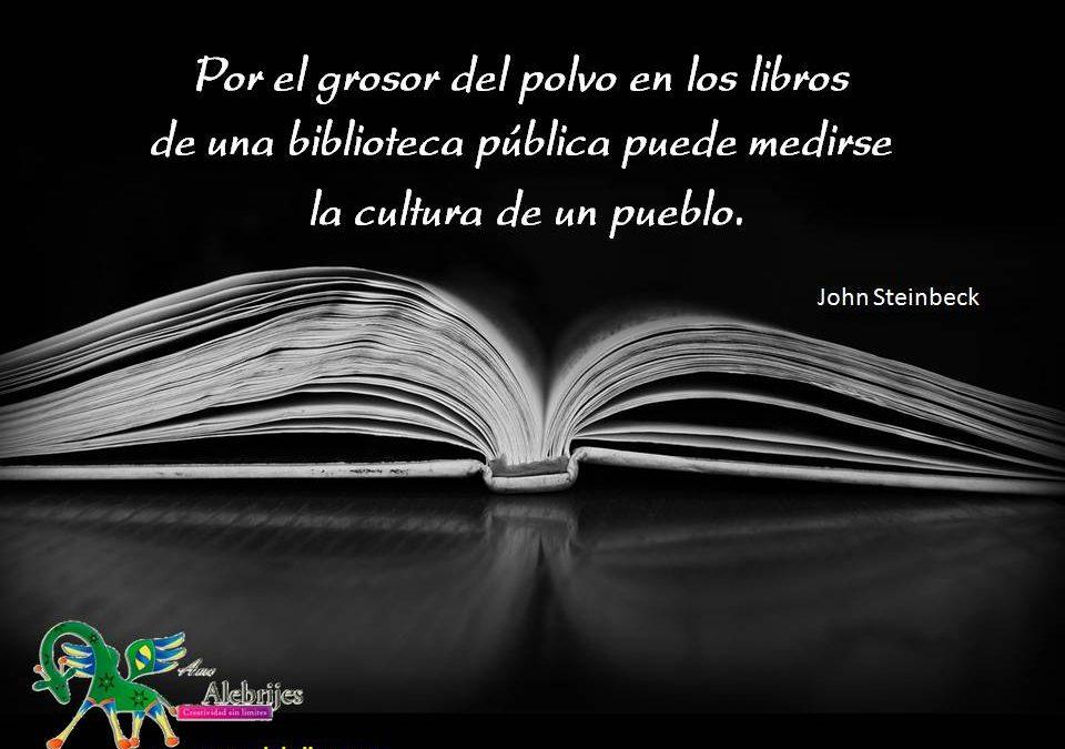 Frases celebres John Steinbeck 2