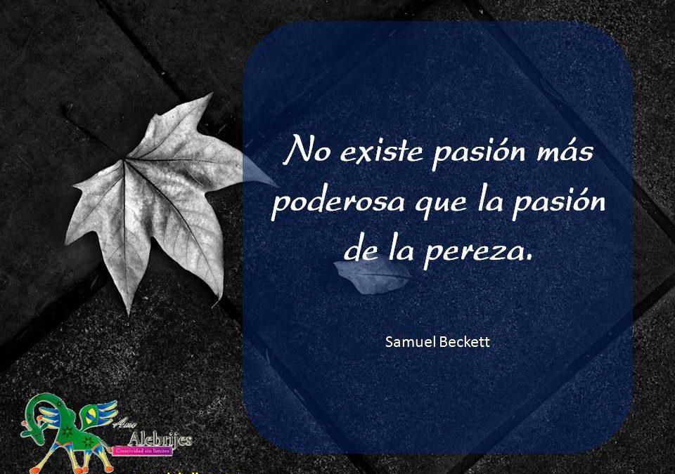 Frases celebres Samuel Beckett 2