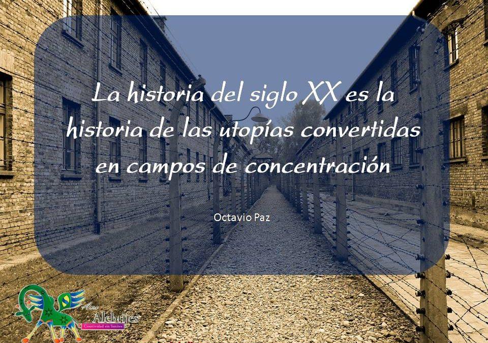 Frases celebres Octavio Paz 12