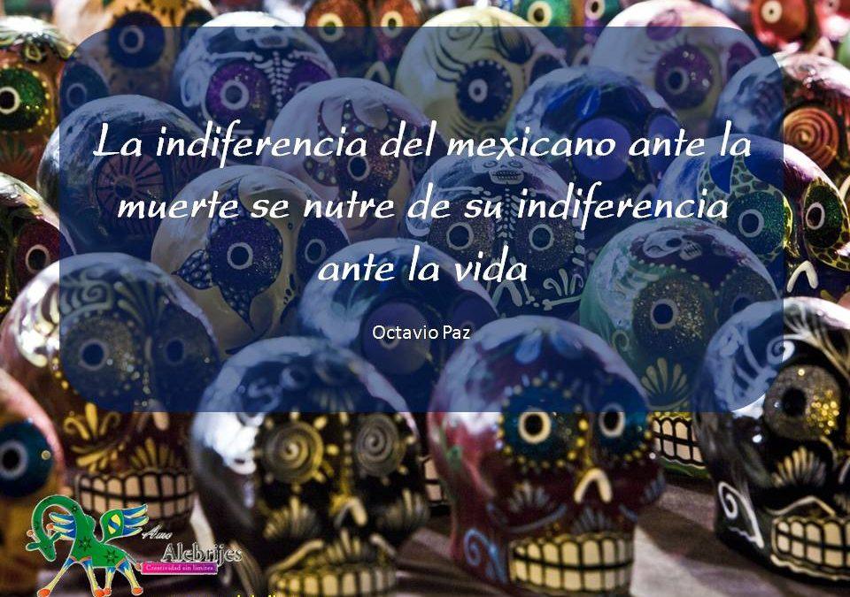 Frases celebres Octavio Paz 13