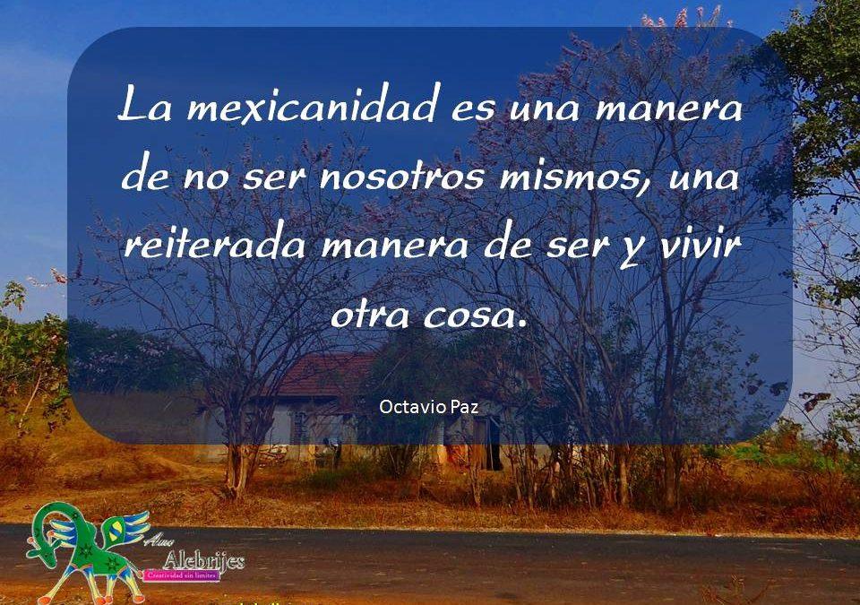 Frases celebres Octavio Paz 15