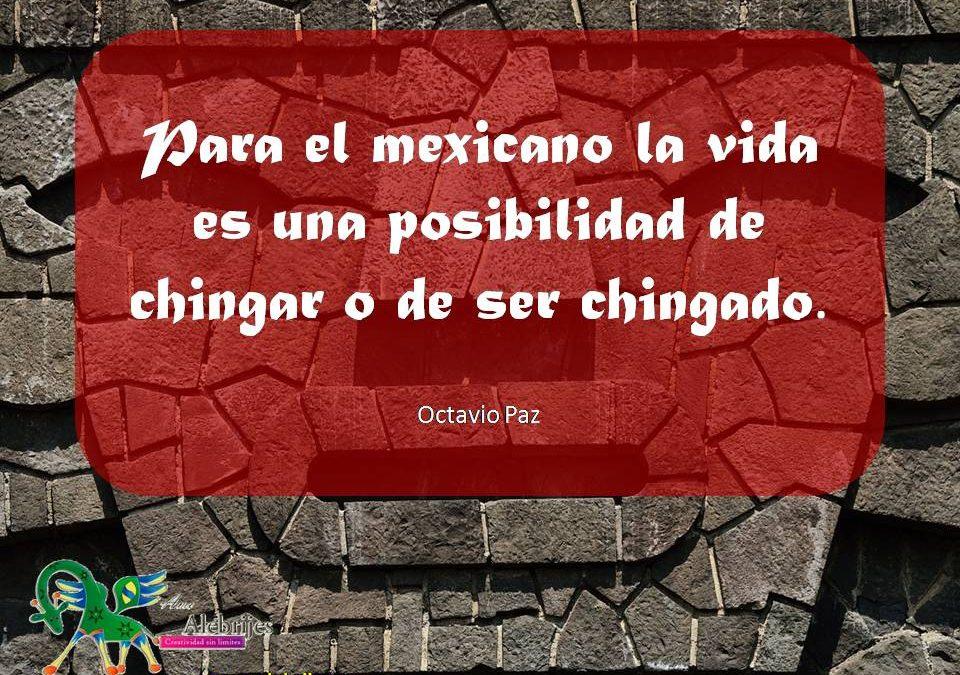 Frases celebres Octavio Paz 18