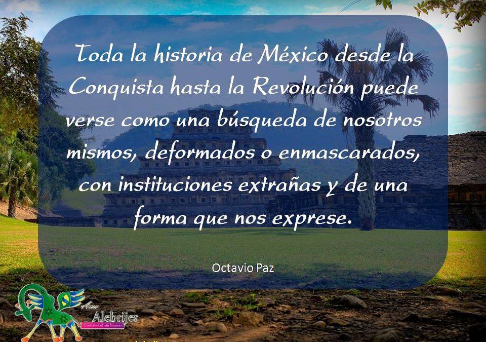 Frases celebres Octavio Paz 19