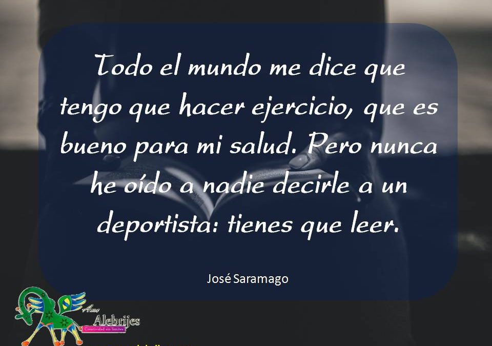 Frases celebres José Saramago 3