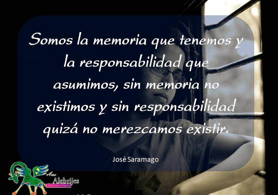 Frases celebres José Saramago 4