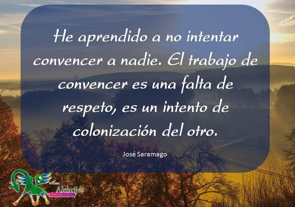 Frases celebres José Saramago 11
