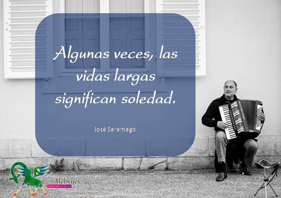 Frases celebres José Saramago 13