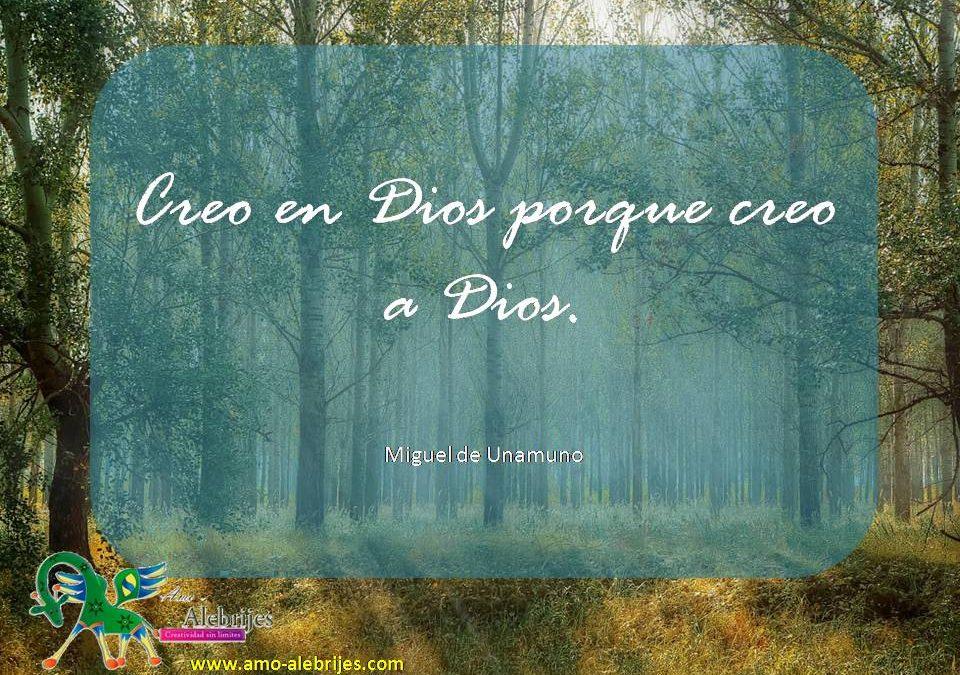 Frases celebres Miguel de Unamuno 1