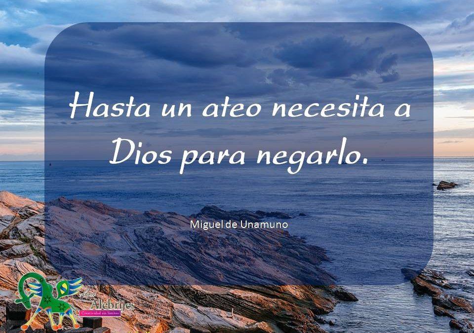 Frases celebres Miguel de Unamuno 5