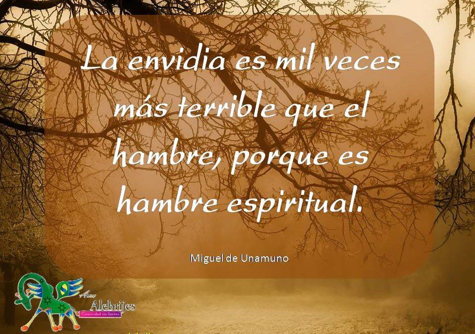 Frases celebres Miguel de Unamuno 6