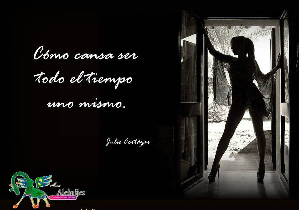 Frases celebres Julio Cortázar 1
