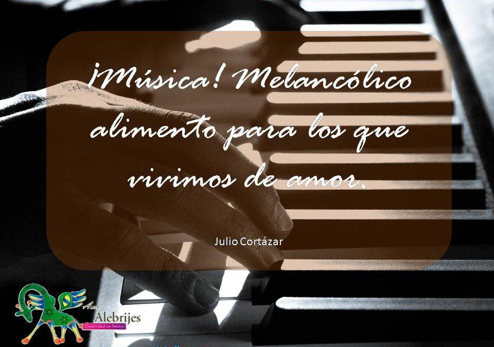 Frases celebres Julio Cortázar 2