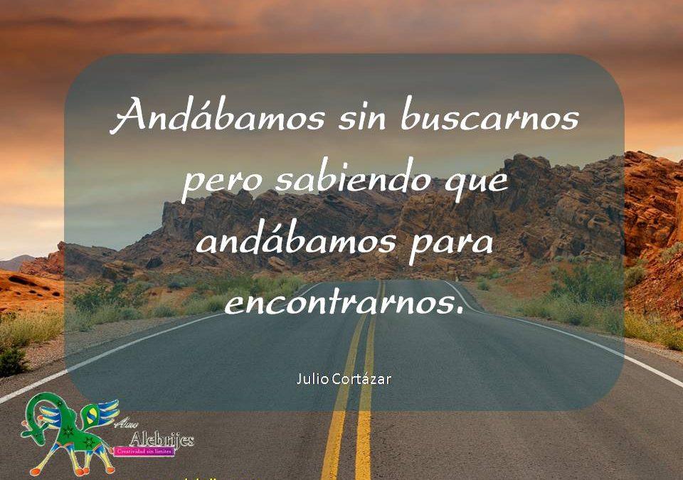 Frases celebres Julio Cortázar 7