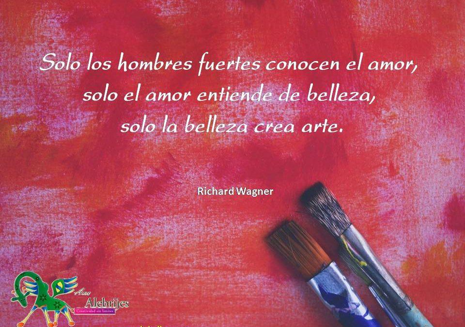 Frases celebres Richard Wagner 4