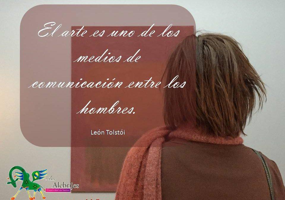 Frases celebres León Tolstói 4