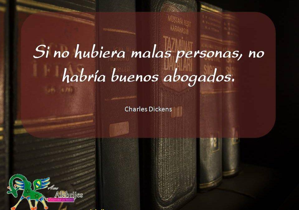Frases celebres Charles Dickens 2