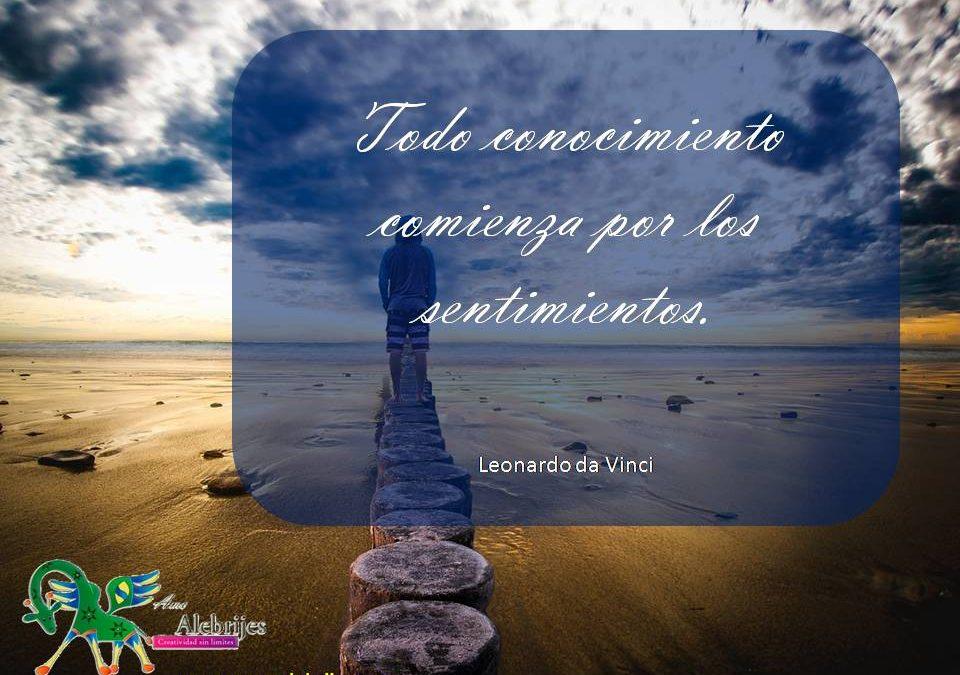 Frases celebres Leonardo da Vinci 7