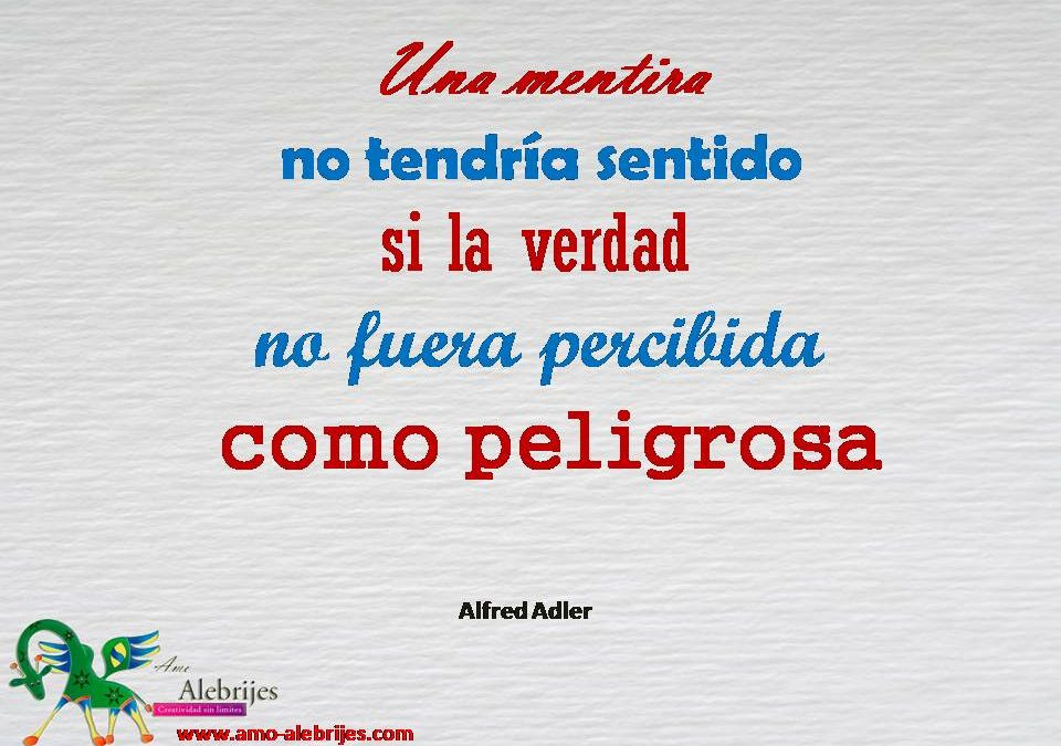 Frases celebres Alfred Adler 3
