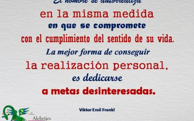 Frases celebres Viktor Emil Frankl 9