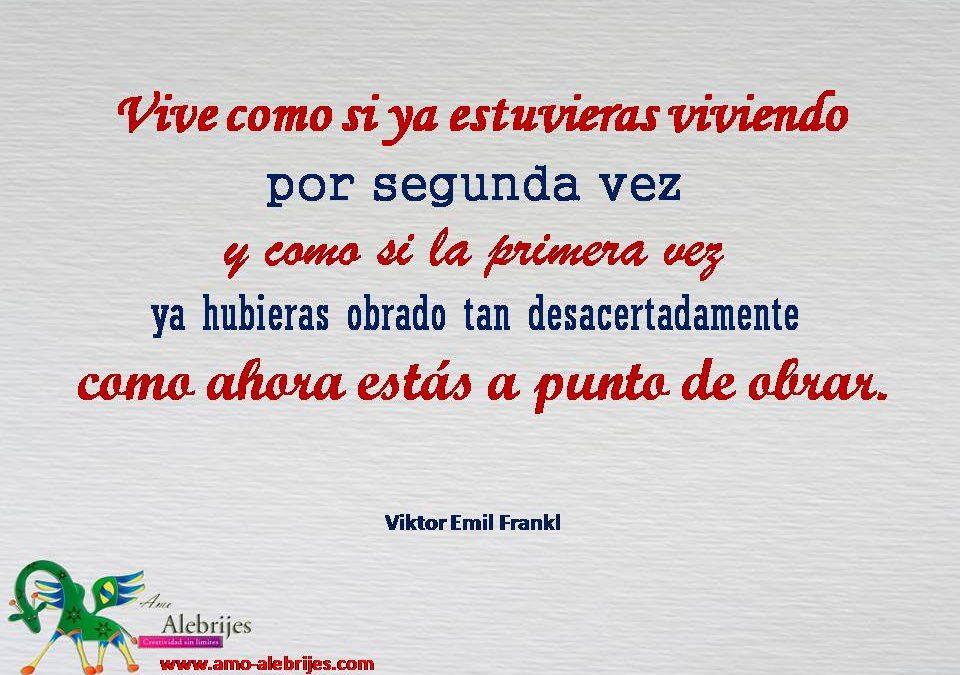 Frases celebres Viktor Emil Frankl 13