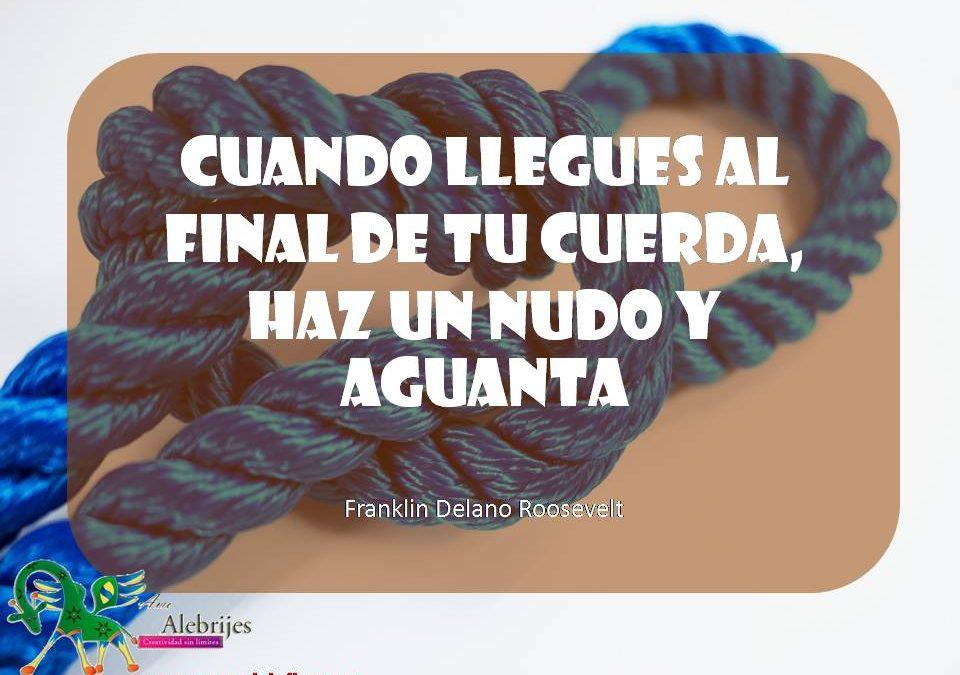 Frases celebres Franklin Delano Roosevelt 1