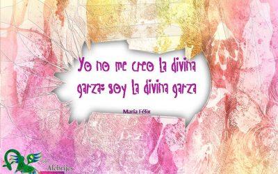Frases celebres María Félix 7