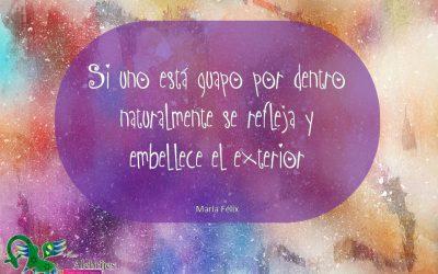 Frases celebres María Félix 18