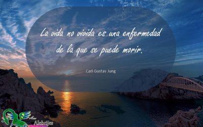 Frases celebres Carl Gustav Jung 2
