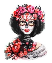 Catrina-Mexicana